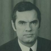 Kurt Scheidhauer (AEG-Tfk), Ecma past President (1971-1972)