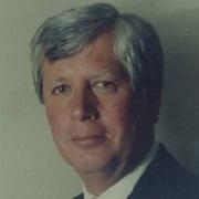 Dr. Paul-Trudgett (BT) Ecma President 1997-1998