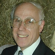 M. Bermange (Xerox), Ecma past President (1999-2000)