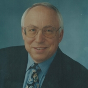 Dieter Gann (HP), Ecma past President (1995-1996)