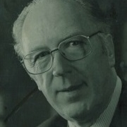 G. Haberzettl (Siemens Nixdorf), Ecma past President (1991-1992)