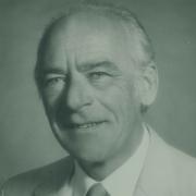 H. Feissel (Cii HB), Ecma past President (1982-1983)