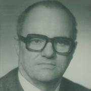 Hans van Eijbergen (Philips), Ecma past President (1975)