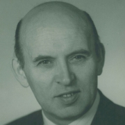 Jan van den Beld (Philips), Ecma past President (1990)
