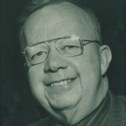 M. H. Johnson (Ferranti), Ecma past President (1978-1979)