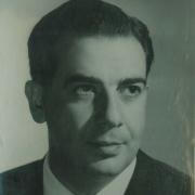 M. R. Pedretti (IBM), Ecma past President (1965-1966)