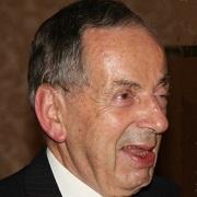 Stan Statt (IBM) Ecma past President 2003-2004