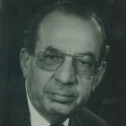 W. Heimann (Siemens), Ecma past President (1976-1977)