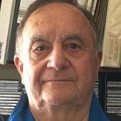 Donald Baines